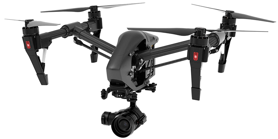 DJM-Aerial-Solutions-DJI-Inspire-1-pro-Zenmuse-x5-thermal-Imaging-camera-drone-zoom-promotional-media