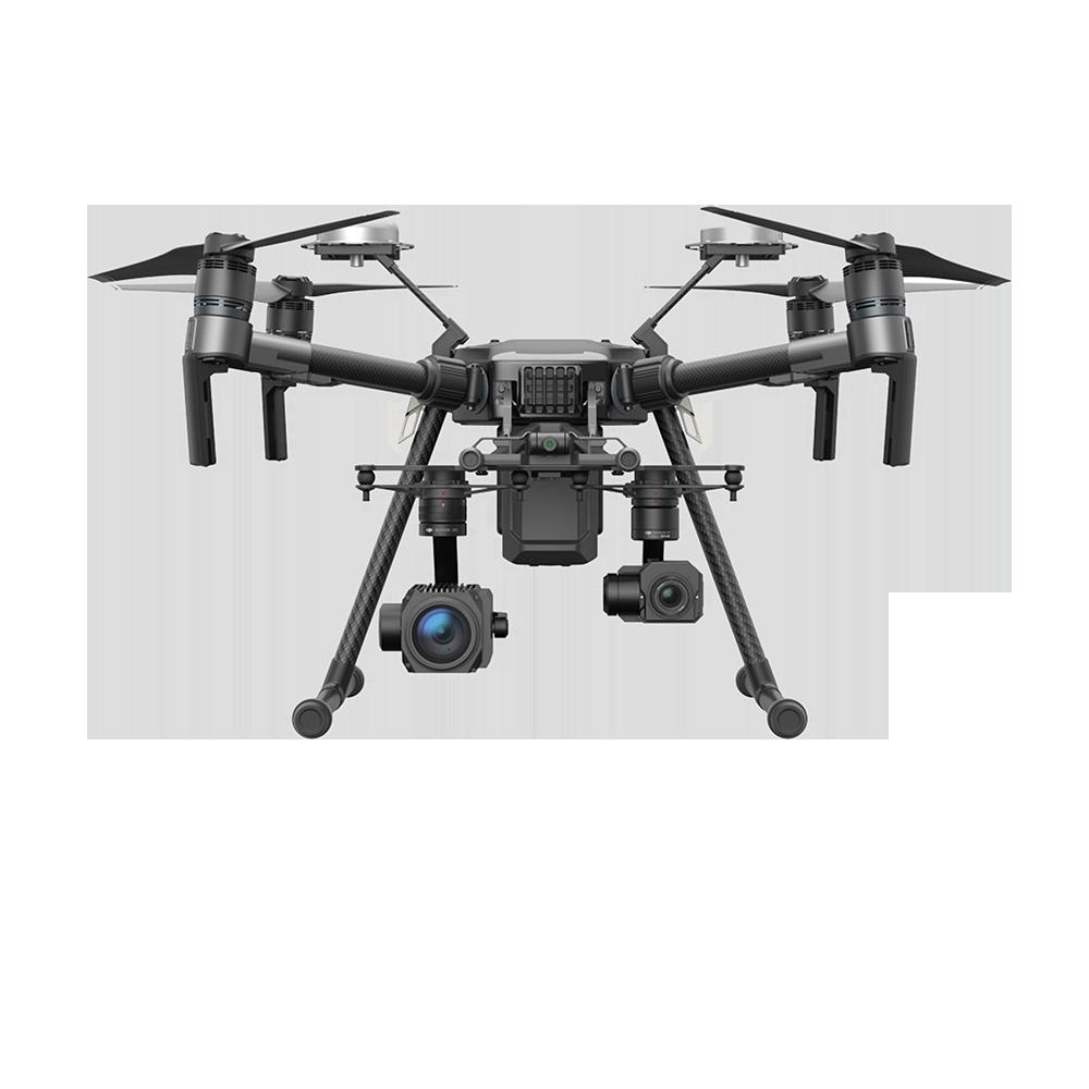 DJM-Aerial-Solutions-DJI-Matrice-210-RTK-zenmuse-z30-XT-GNSS-GPS-RTK-inspection-survey