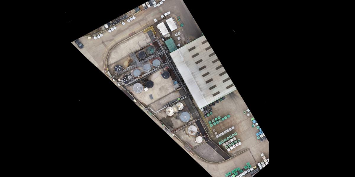 Drone Mapping, Orthomosaic, Orthorectified Mapping, Orthoimagery